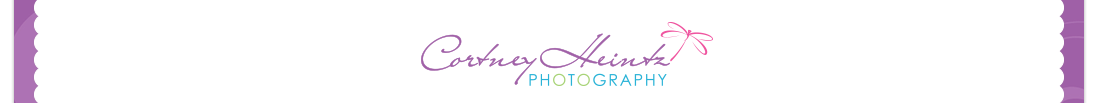 Cortney Heintz Photography logo